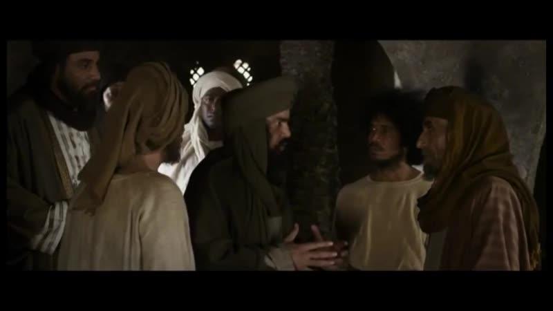 Умар ибн аль-Хаттаб - 6 серия, призыв к Исламу к единобожью!