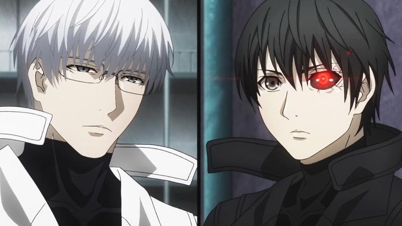 Tokyo GhoulRe Season 2 「AMV」 - Kaneki Vs Arima (Full Fight)