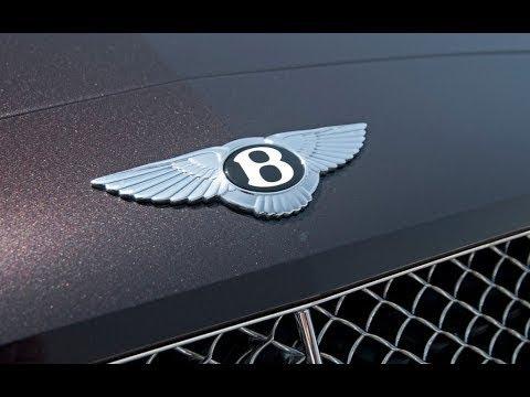 Inside Bentley - A Great British Motor Car (Documentary)