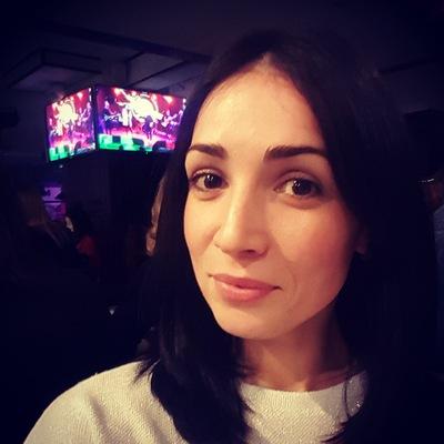 Наталья Башкова