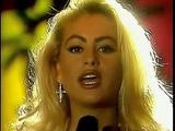 Paulina Rubio Sabor A Miel (1992)