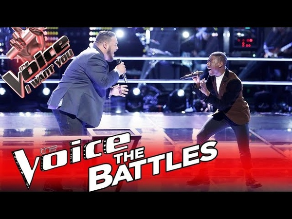 - The Voice USA (Christian Cuevas vs. Jason Warrior)