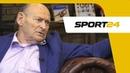 Валерий Рейнгольд Кто ожидал что на ЧМ мастерство посетит Дзюбу он ведь лентяй Sport24