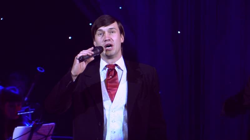 Владимир Козлов - Ария Мистера Икс