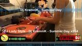 Dj KramniK - Summer Day ( Dj Style )