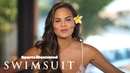 Chrissy Teigen Opens Up About Insecurities Post-Pregnancy As A Model | Sports Illustrated Swimsuit