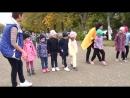 Кросс Золотая осень д с Ромашка с Большеустьикинское Мечетлинский район