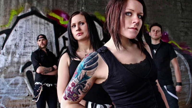Top 10 FEMALE FRONTED PUNK BANDS