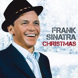 Frank Sinatra альбом Christmas