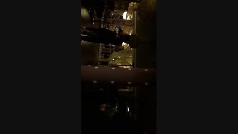 Live Аргентинское танго в Курске