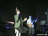 Александр Панайотов - Nature Boy (cover Nat King Cole) - live