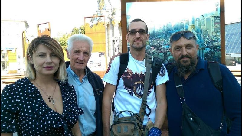 Терпение Украинцев лопнуло! Все на Майдан! Украина вставай