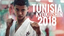 Karate Kyokushinkai | TUNISIA 2018