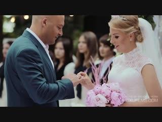 Самые красивые свадьбы [МАРСЕЛЬ - Свадебная]