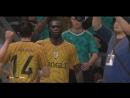 FIFA 19 Красивый гол Старриджа