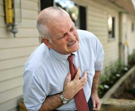 Ишемическая кардиомиопатия вызвана повторными сердечными приступами или ударами.
