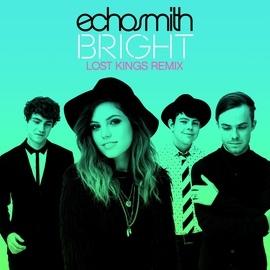 Echosmith альбом Bright