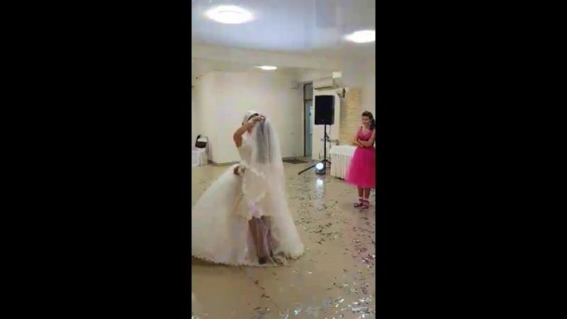 Свадьба моей троюродной сестры