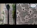 🔴 Rengi Rengine Yelek Yapımı Making Tone on Tone Vest