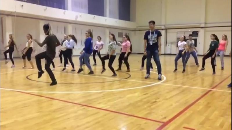 Студии танцев Conde Cuba