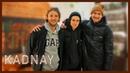 KADNAY Что Фил подарил Диме и Дэну на ДР О концертах в Авроре, Солнечной галерее, в Малевиче
