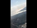 А вот это моя любимая 🇬🇷 с высоты полёта, прощай моя любимая страна,полетели в Стамбул и тоже гулять,потом каждый к себе домой