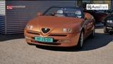 Alfa Romeo Spider (916S) aankoopadvies