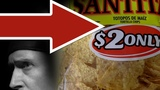 The Secret of Tortilla Chips