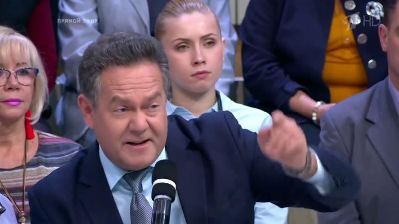 Николай Платошкин о Сталине и Власове