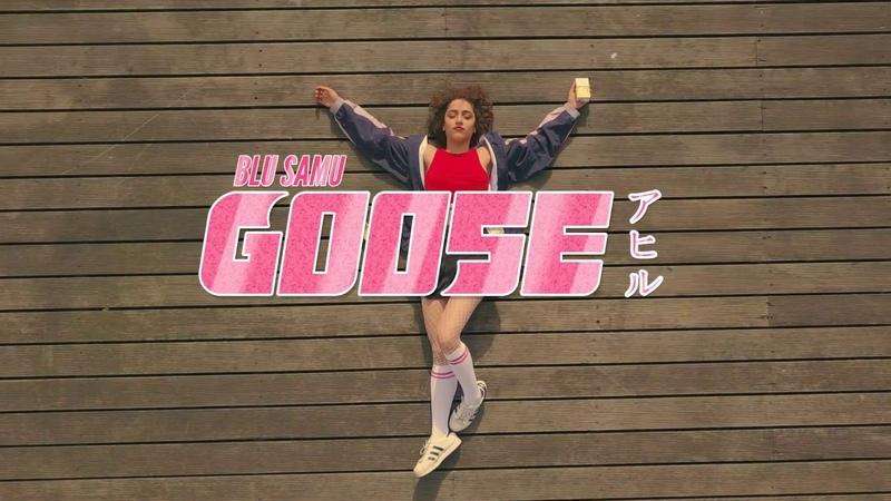 Blu Samu - Goose (Prod.GTZ)