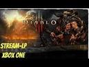 Diablo 3 - Начало волшебного приключения, колдун (дудец) в бой №1