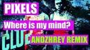 Pixies - Where is my mind? [ANDZHREY REMIX]
