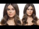 Kaia Gerber Inspired Natural Glow Makeup Eman