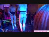Partyhardcore, mini dress, mini skirt, мини юбка, большая попка в мини юбке, sexy ass, nice ass, night club, sexy legs, big ass