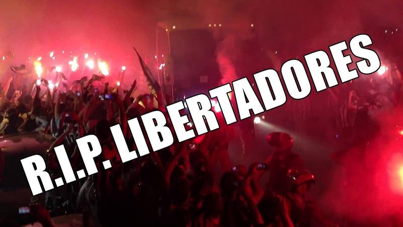 CONMEBOL anuncia mais proibições ridículas que matam o futebol