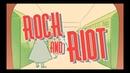 Рок и Бунт Rock and Riot Конни♥Карла Русский Дубляж от Кофейного Кайфа