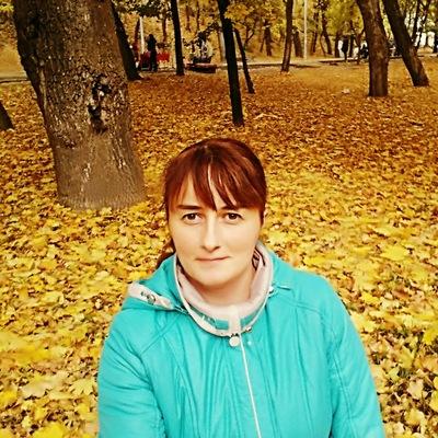 Надежда Михайловна