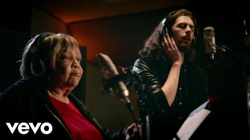 Hozier - Nina Cried Power (feat. Mavis Staples) - Live From Windmill Lane, Dublin