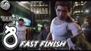 FAST FINISH Need For Speed Undeground 8 серия Прохождение Сюжет Прохождение NFS Undeground