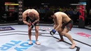 Конор Макгрегор встал раком перед Дагестанцем UFC 3