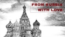From Russia With Love 1 - Trance Progressive House Classics from around the turn of the Millennium