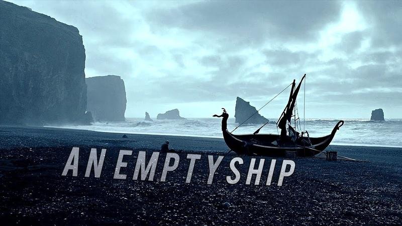 (Vikings) Floki II An Empty Ship (HBD Zurik 23M)