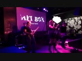 Hit Box - Cryin (Aerosmith COVER)