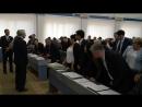 Валерия Путилина провожают с поста мэра Батайска