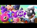 Toy Fun - Геймплей Трейлер