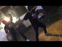 Stepperz Fam CHURCH CALL'' Krump Dance