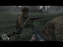 Прохождение игры Call of Duty 2 Часть 6