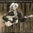 Hank Williams альбом The Ultimate Collection