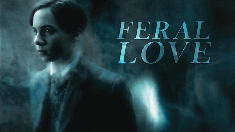 Tom Riddle   Feral love