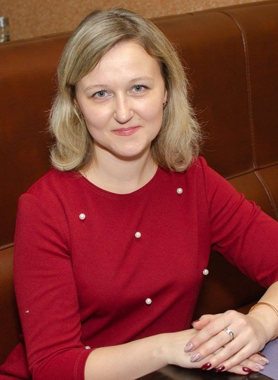 Наталия Кундеус